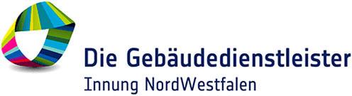 Die Gebäudedienstleister-Innung-Nordwestfalen Logo