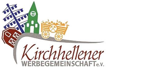 Siebe Gebäudereinigung Bottrop Werbegemeinschaft Kirchhellen Logo