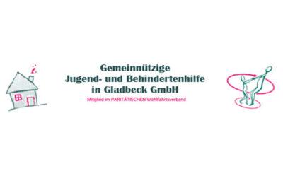 Logo Gemeinnützige-Jugend-Behindertenhilfe-Gladbeck