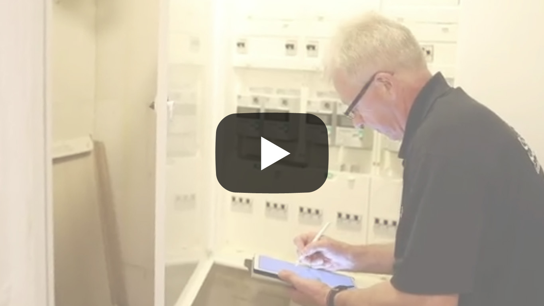Video Hausmeisterservice