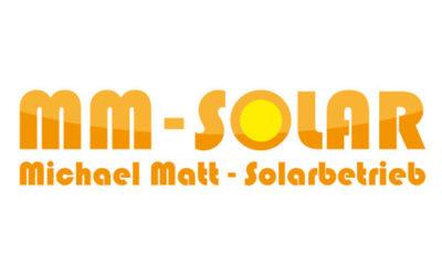 Logo MM-Solar