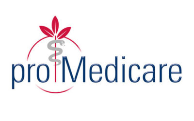Logo Pro-Medicare