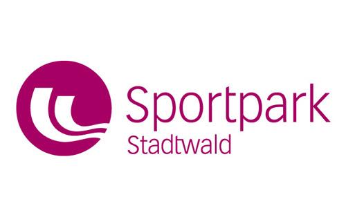 Logo Sportpark-Stadtwald