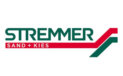 Logo Stremmer-Sand-Kies
