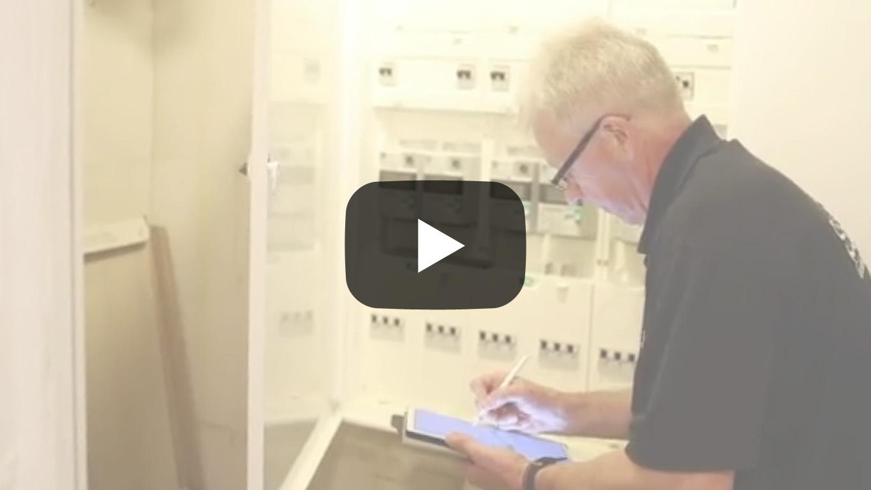 Video Hausmeisterservice Heiden