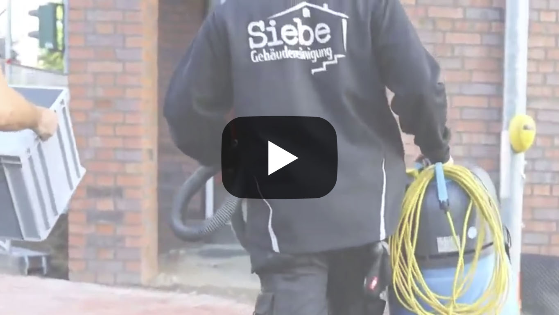 Video Baureinigung Haltern