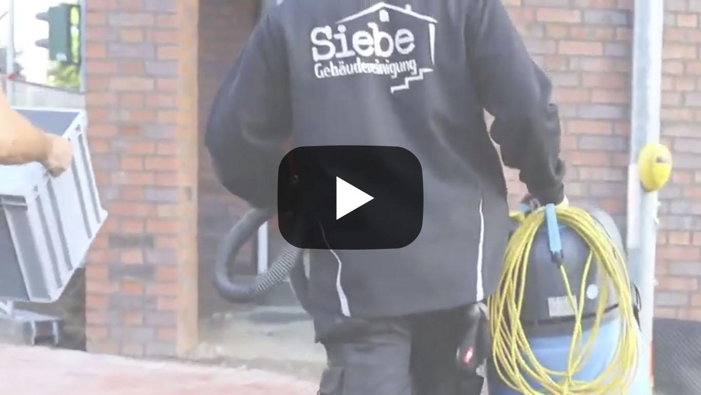 Video Baureinigung Niederrhein
