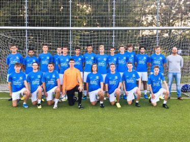 A-Jugend-VfB-Kirchhellen