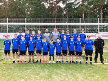C-Junioren-VfB-Kirchhellen