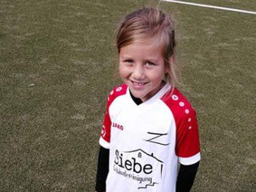 Spende Sommercamp Zocceros Fußballschule Bottrop