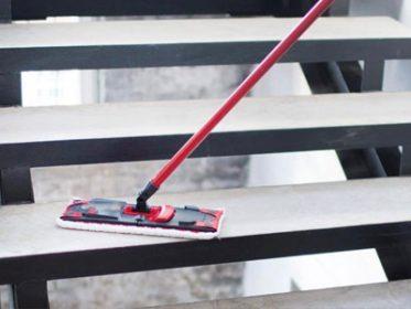 treppenhausreinigung externer dienstleister treppenreinigung